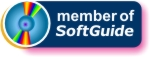 Member of SoftGuide since 2002